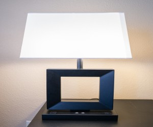 Bay Bridge Inn - Desk Lamp